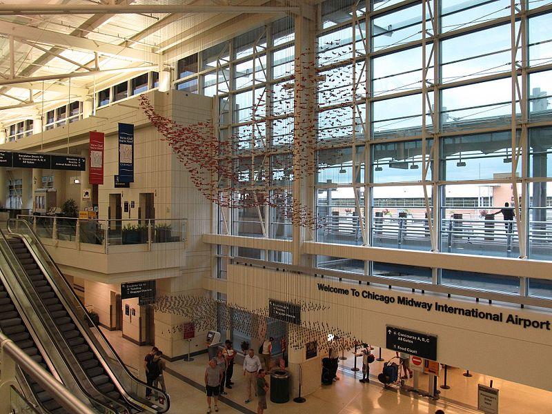 Midway International Airport