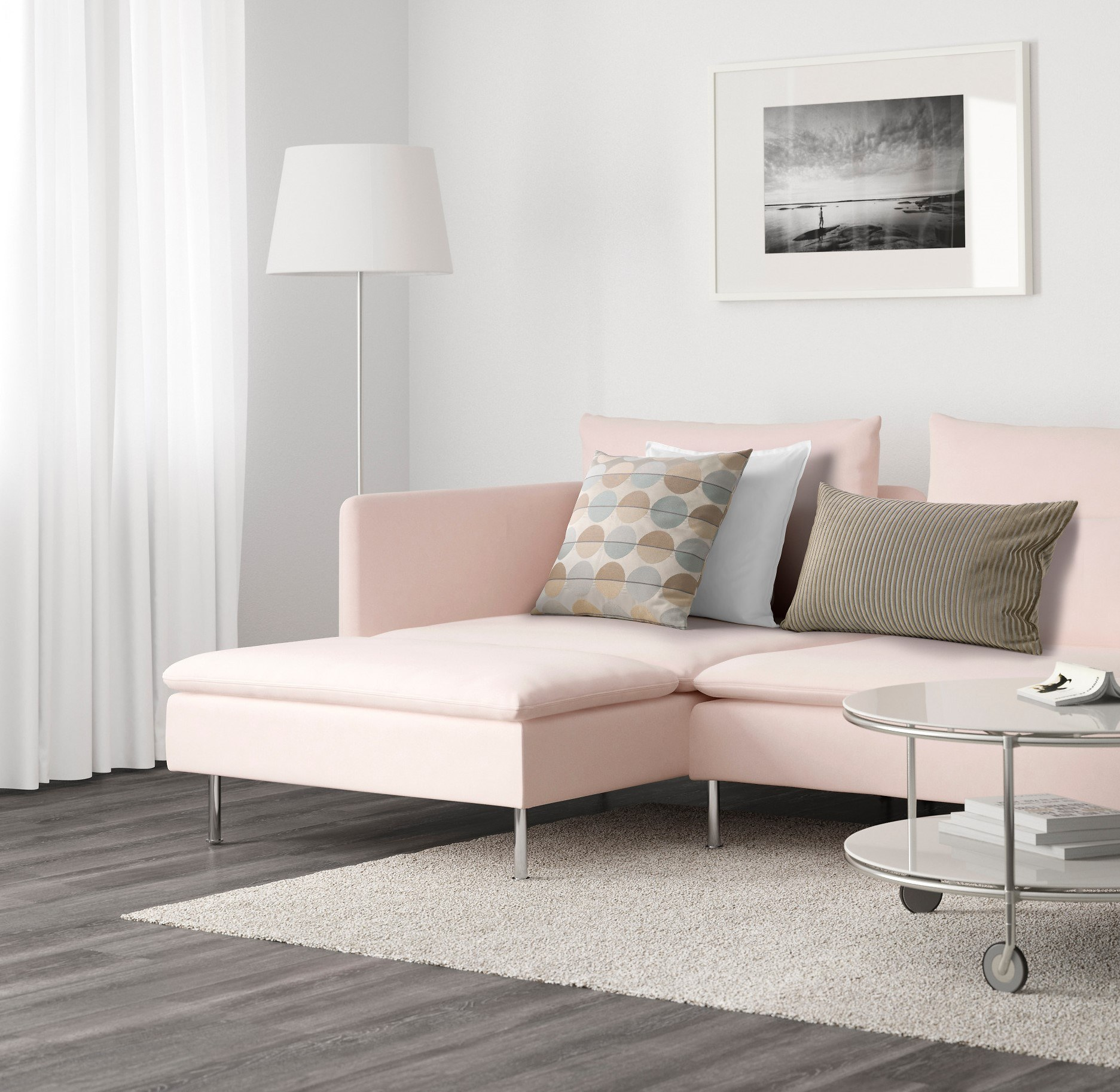 here 39 s why you 39 ve been this trendy pink in every home decor store. Black Bedroom Furniture Sets. Home Design Ideas