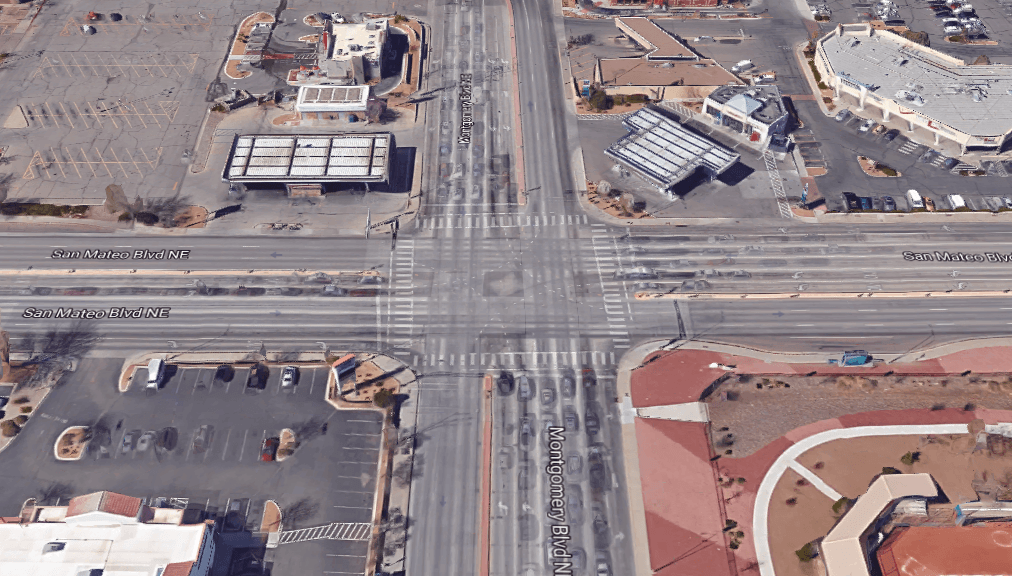 Look Both Ways 15 Most Dangerous Intersections In America