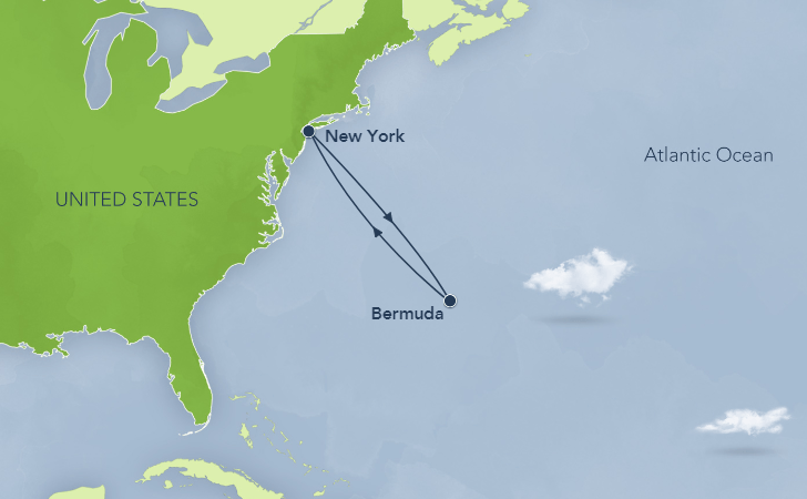 Disney Cruise Line Just Announced The Newest Destination