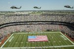The Crazy Amount of Money the Military Gives to the NFL