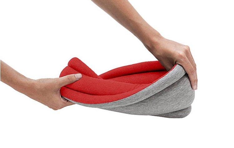 Ostrich Pillows
