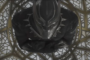This Is the Song Playing in the New 'Black Panther' Trailer