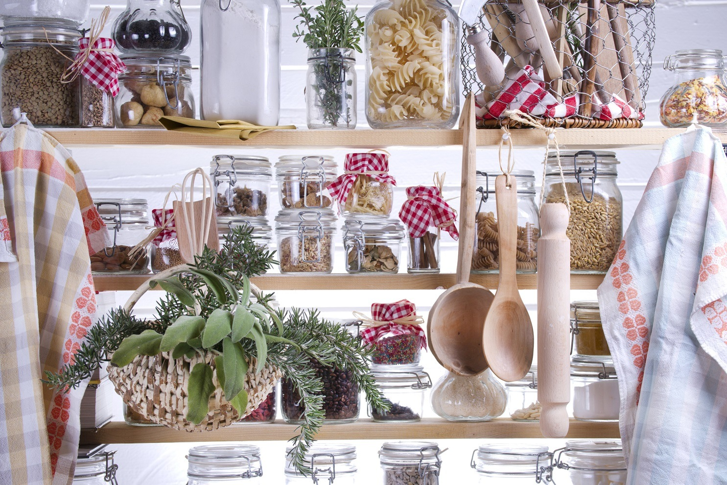 Household pantry