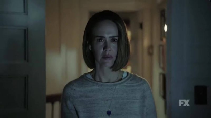 Sarah Paulson on American Horror Story: Cult