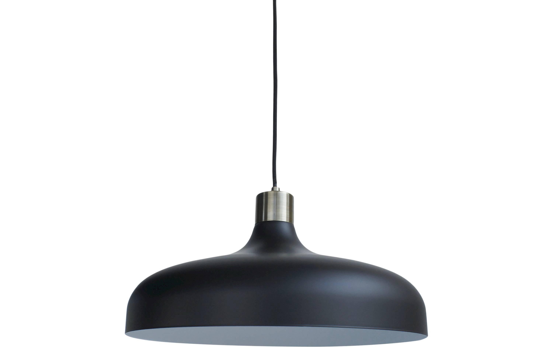 Target pendant light
