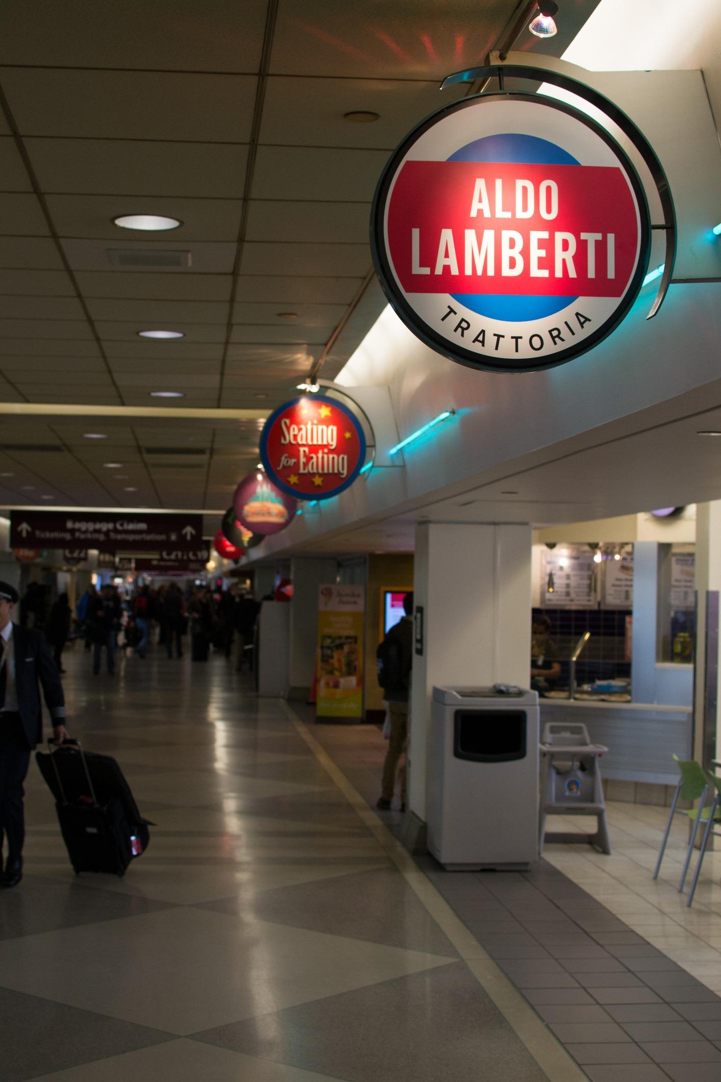 Philadelphia International Airport