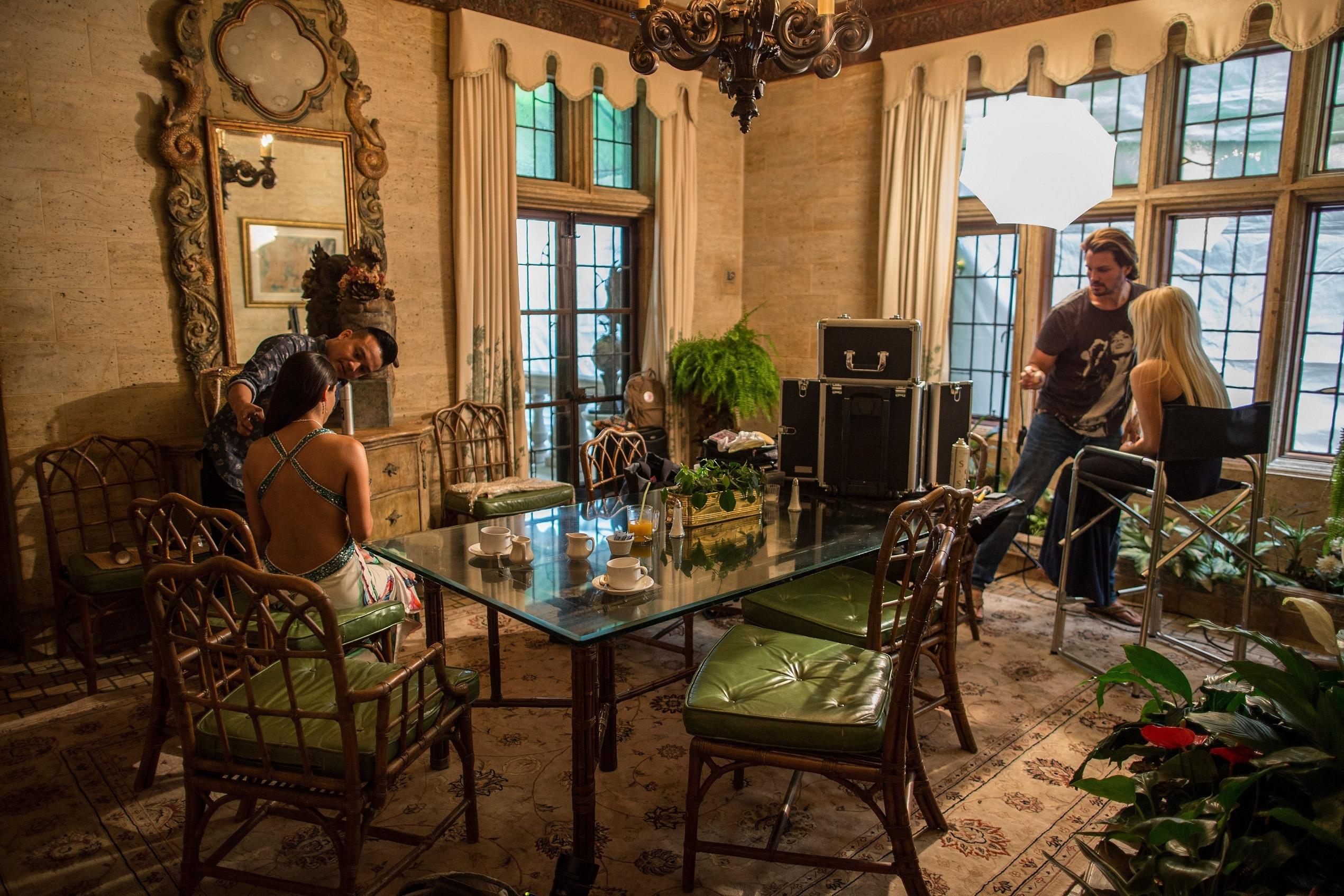 Playboy Mansion | Euro Palace Casino Blog