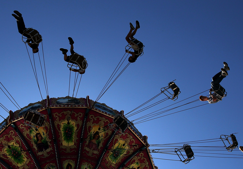 Pleasanton, CA Alameda Fair