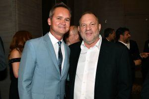 Suspended Amazon Studios Boss Roy Price Had 'Close Relationship' With Harvey Weinstein