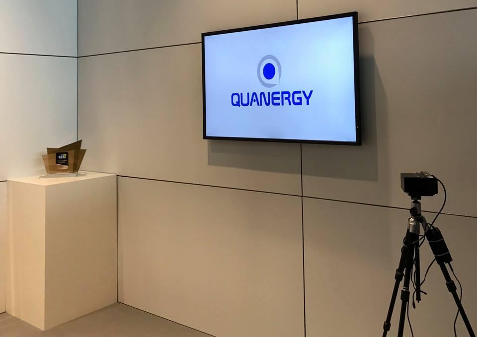 Quanergy