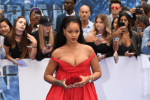Rihanna's Most Controversial Outfits