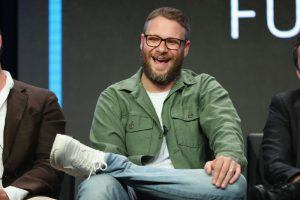 Seth Rogen's Net Worth Proves There's Big Money in Comedy