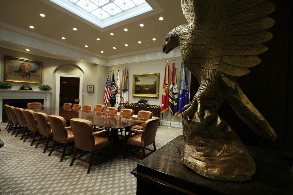 White House Renovations