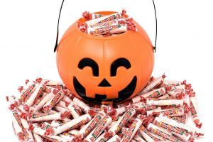 These Are The Most Hated Halloween Candies