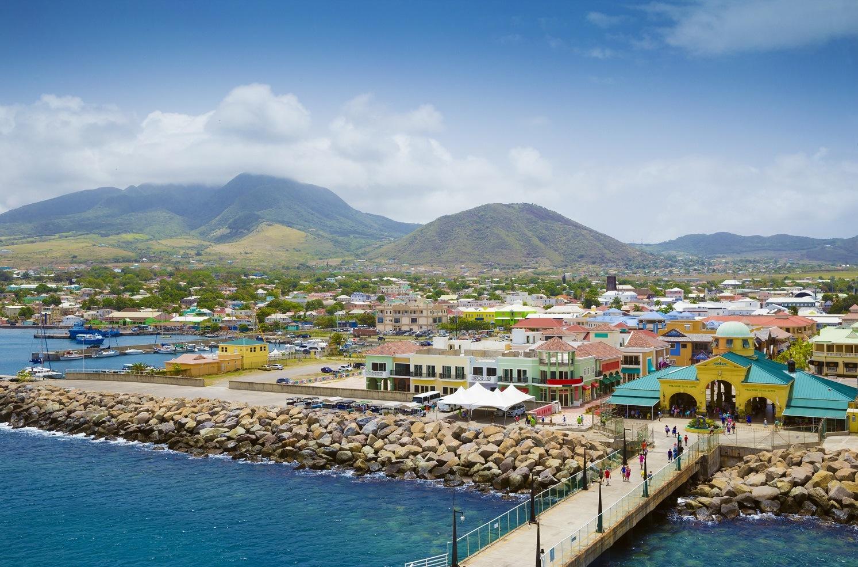 St. Kitts Nevis