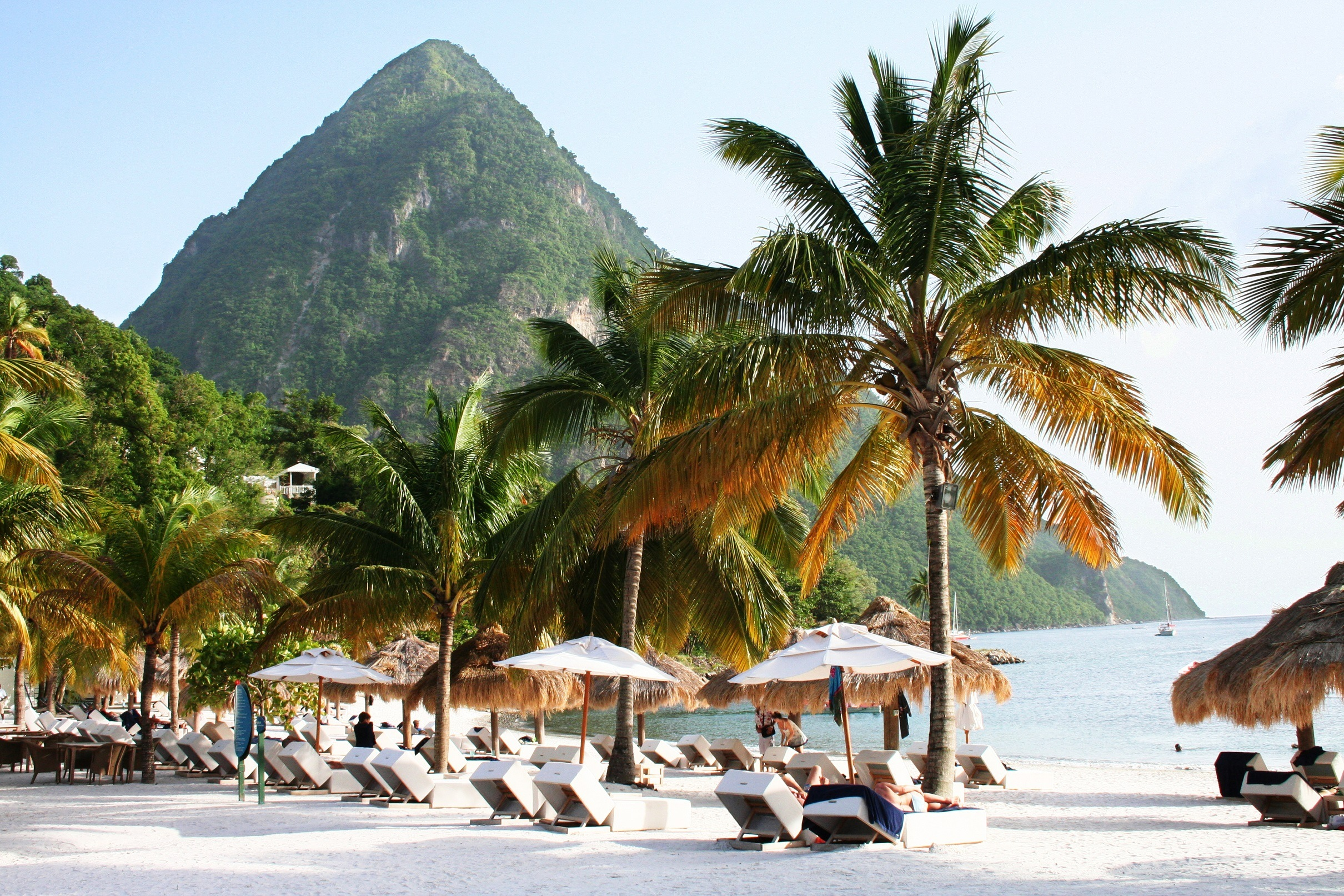You Can Still Visit These Caribbean Islands After