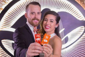 Getting Married at Your Favorite Fast Food Joint Is Actually a Thing