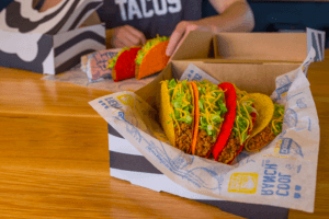 National Taco Day 2017: How to Get Discounted Tacos at Taco Bell