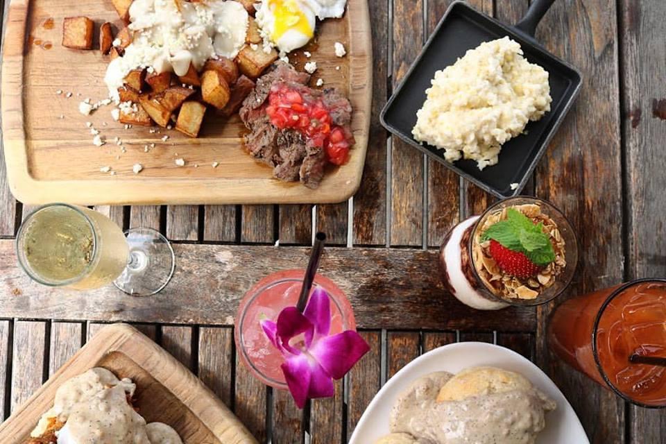 The Edison Restaurant