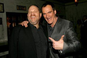 Quentin Tarantino Says He Once Confronted Harvey Weinstein About Sexual Harassment
