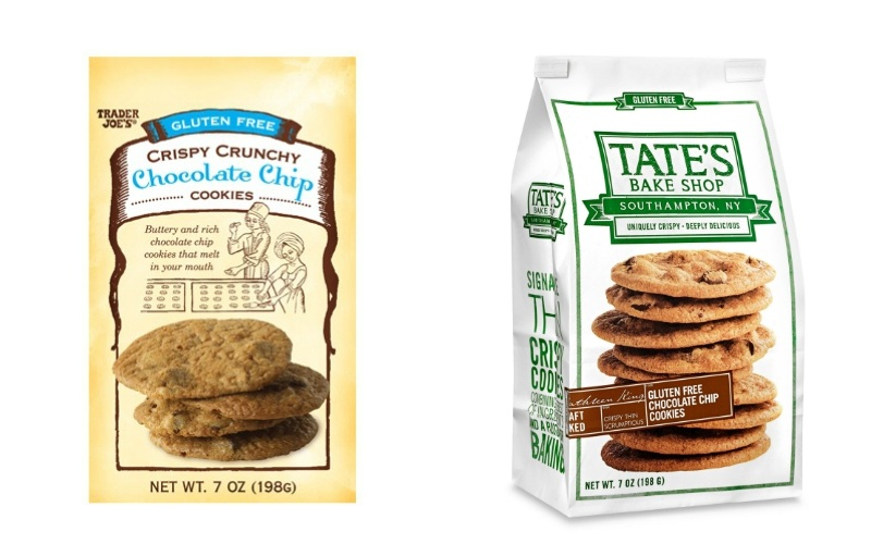 these are the real brands behind your favorite trader joe