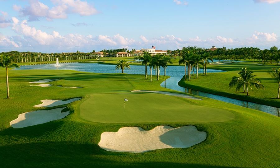 Trump International Golf Links Doral
