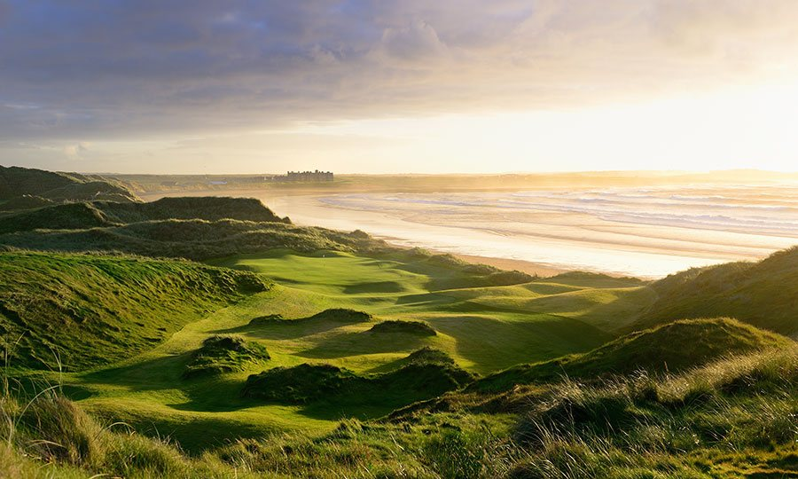 Trump International Golf Links Ireland