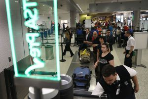 Here's How to Skip the Airport Security Line