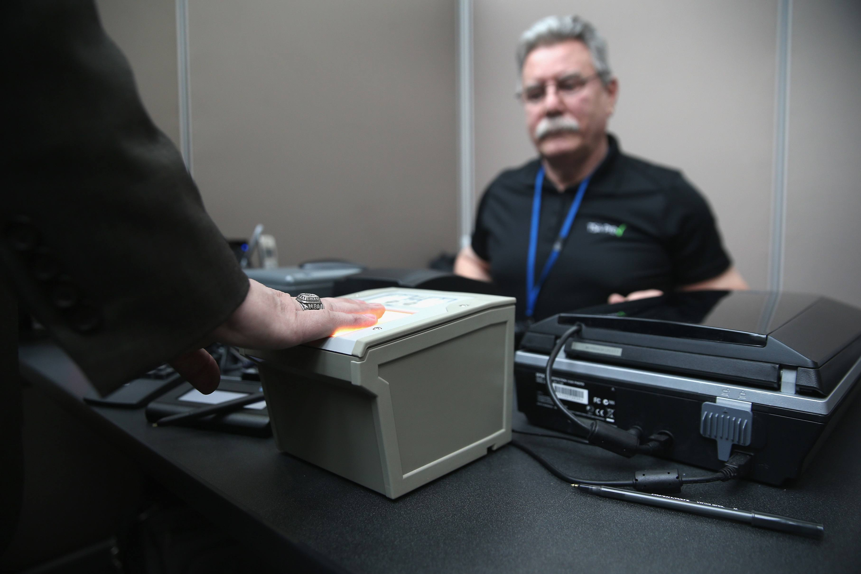 Here S How To Skip The Airport Security Line