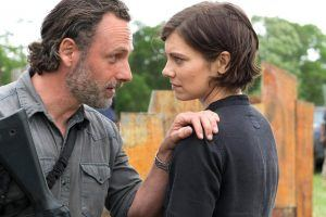 'The Walking Dead': How the Maggie vs. Rick Feud Could Play Out