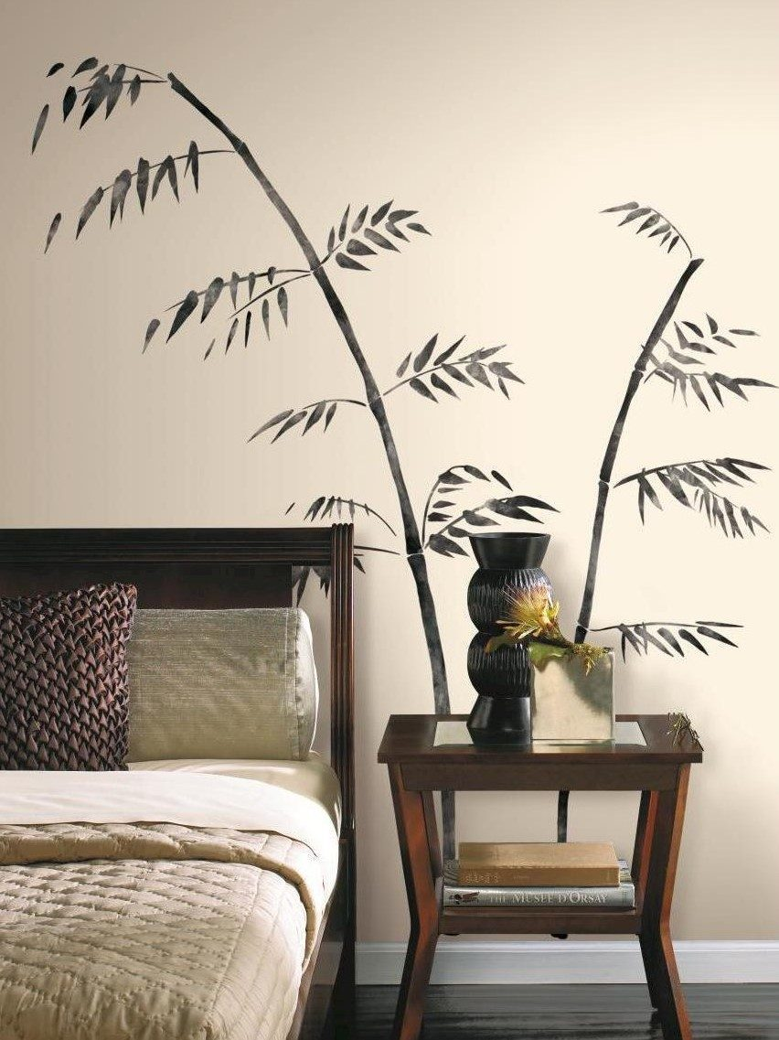 Target wall decal