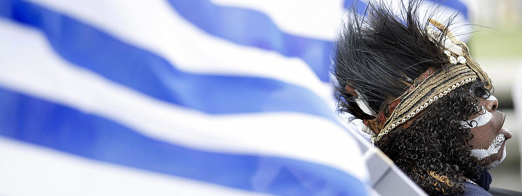 West Papua Independence