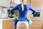 Guests Coming Over? How to Speed Clean Your House in Minutes