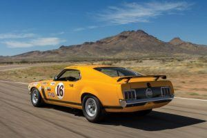 10 Legendary Ford Mustangs the New GT Would Beat in a Drag Race