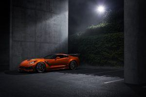 Everything You Need to Know About the Hottest Corvette Ever