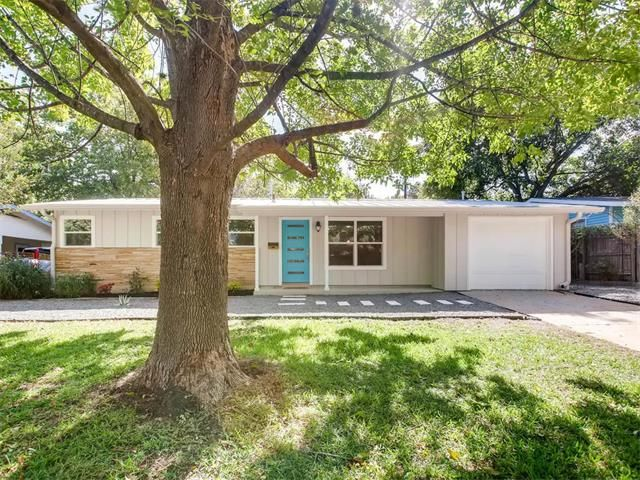 House Austin TX
