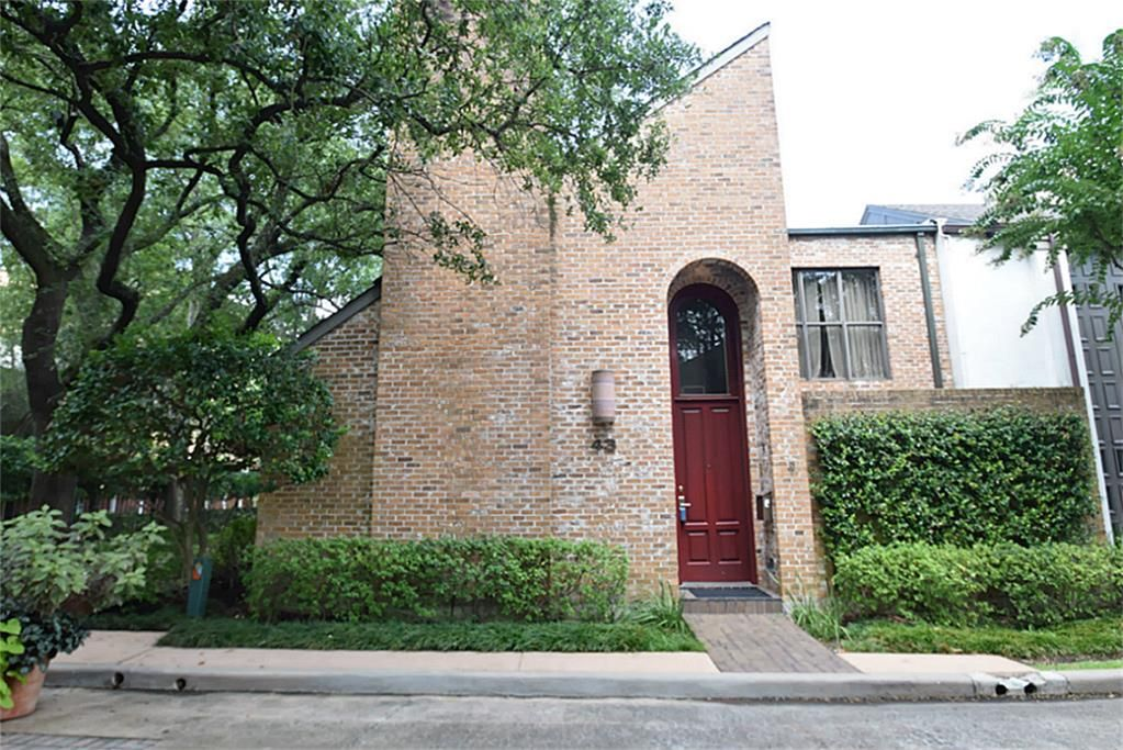 House Houston