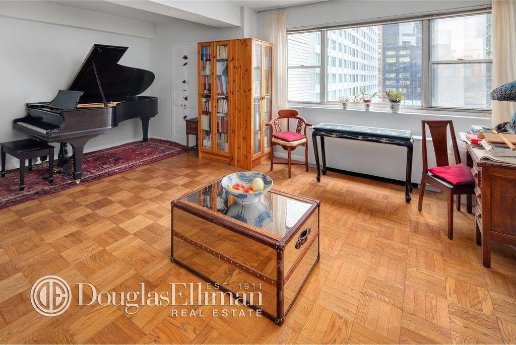 NYC Apartment