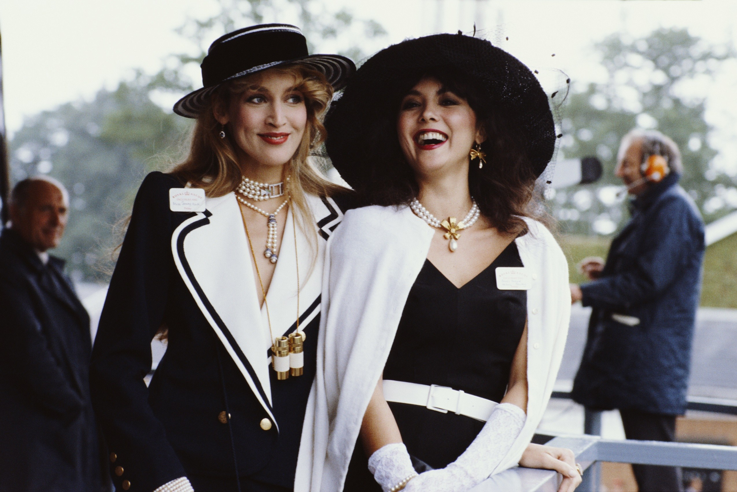 Dated Fashion Trends From the 1980s That Totally Give Away ...