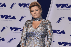 Amber Portwood From 'Teen Mom' Is Fitter Than Ever — Here's How She Lost Weight