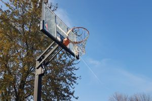 My 120-Pound Basketball System and Other Surprising Things Amazon Ships Free