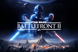'Star Wars Battlefront II' Contains a Possible Clue About Luke Skywalker in 'The Last Jedi'