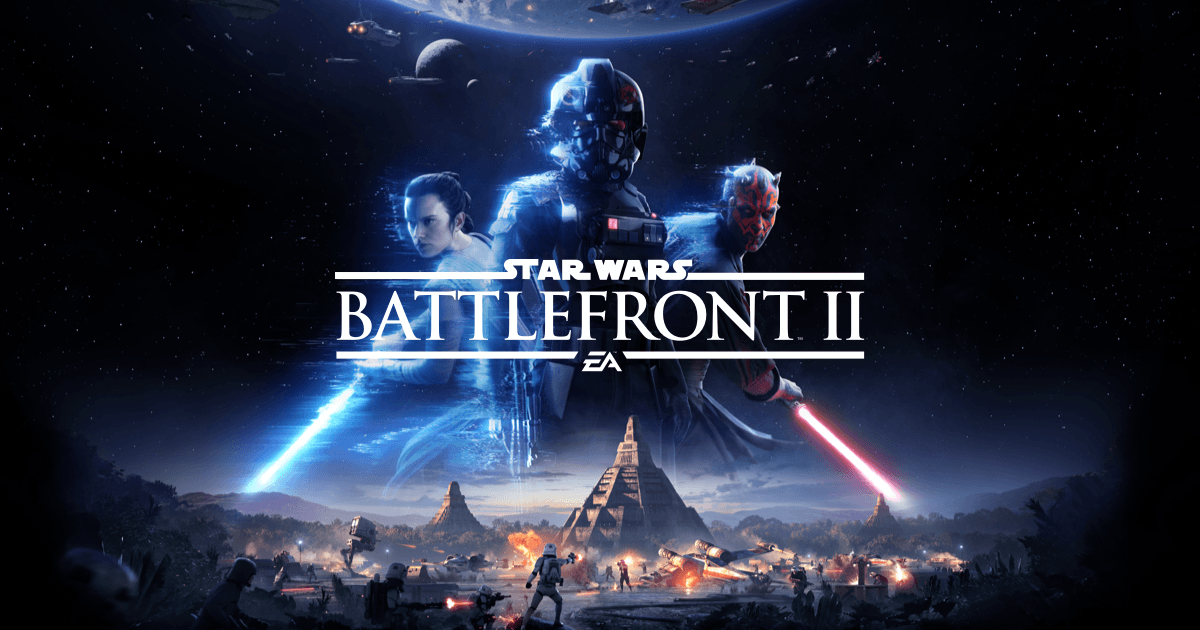 Is 'Battlefront II' the Best 'Star Wars' Game of All Time?