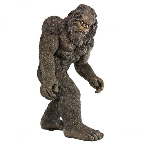 Lifesize Big Foot Statue