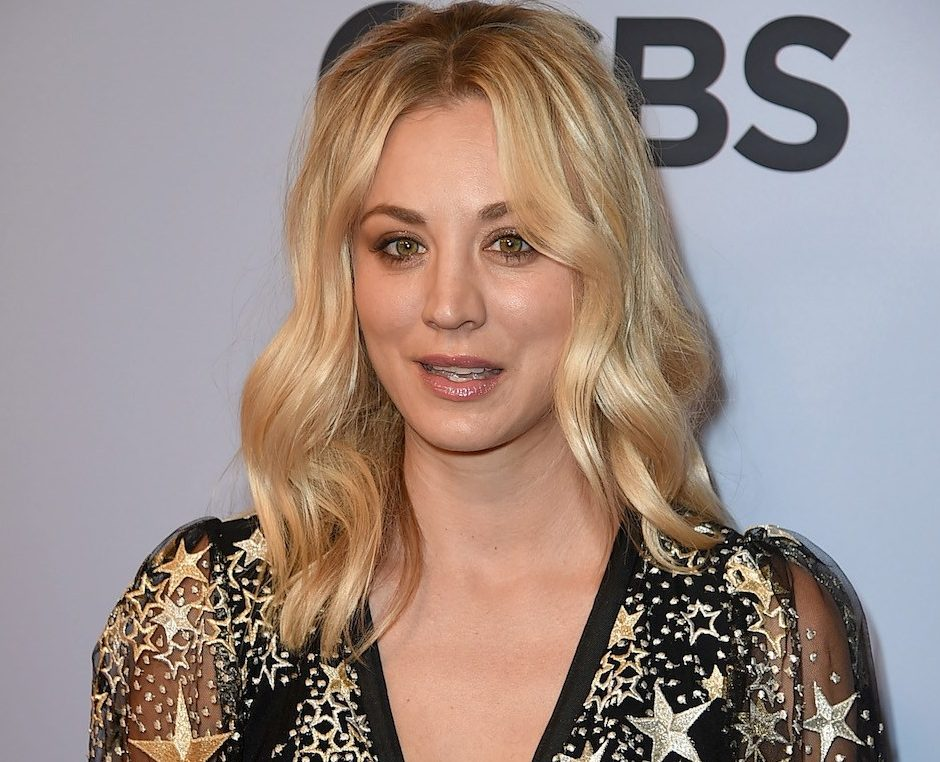 "Kaley Cuoco attends CBS' ""The Carol Burnett Show 50th Anniversary Special"""