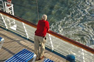 Here's Why a Cruise Is a Perfect Vacation for People Over 50