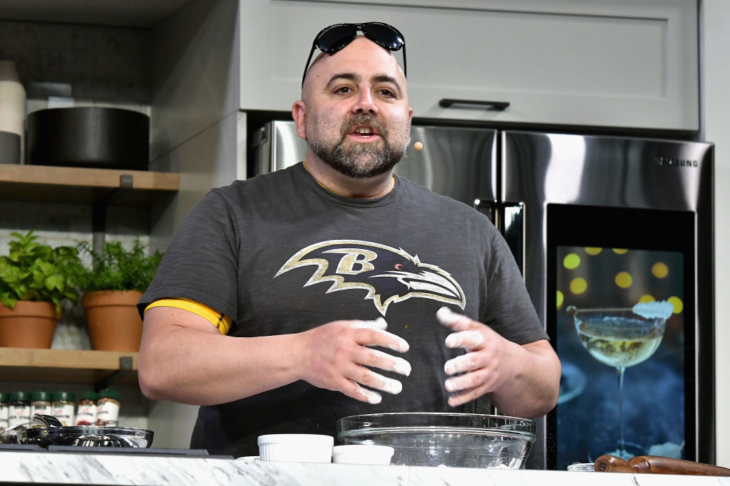 Chef Duff Goldman