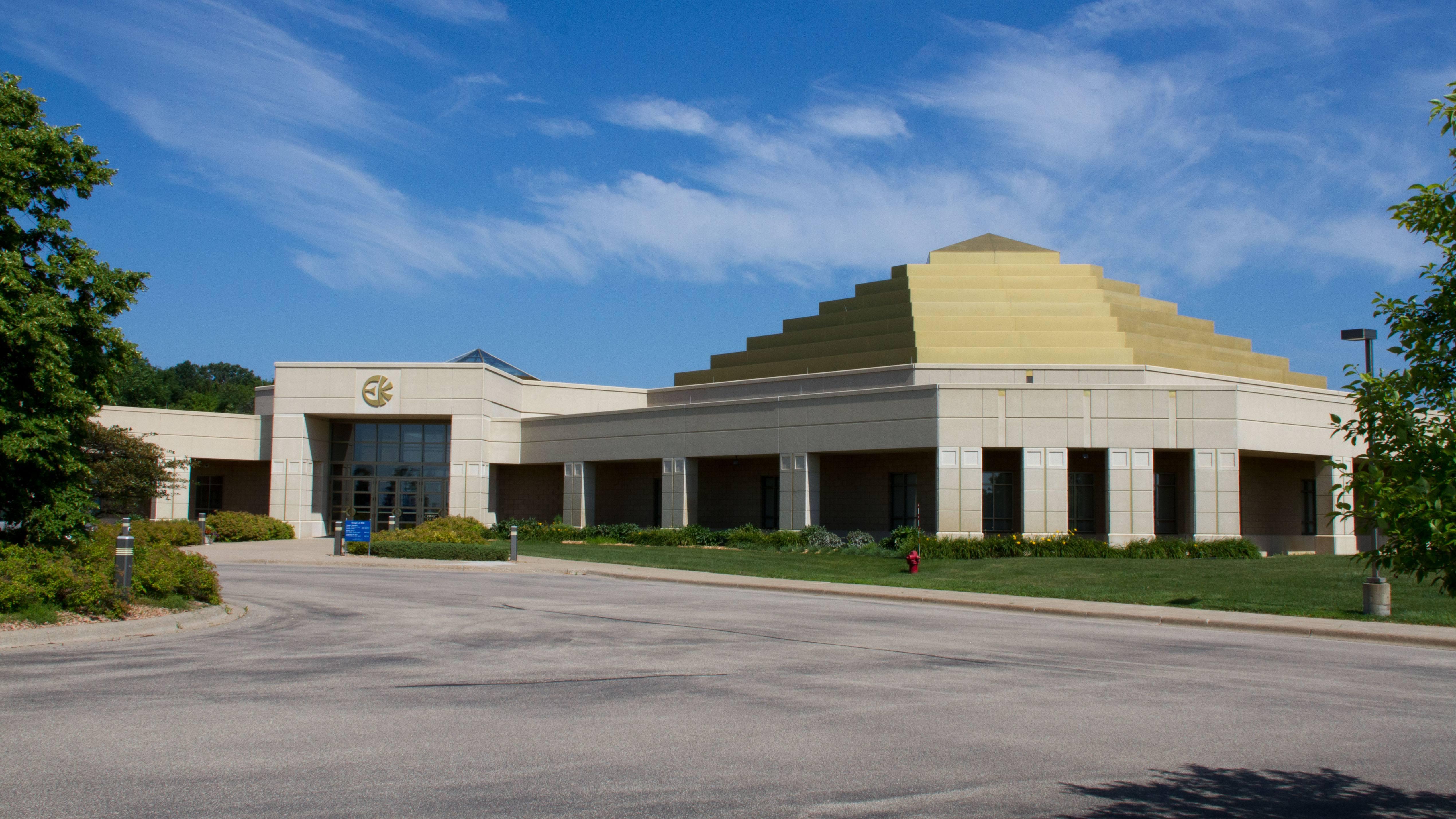 Eckankar cult headquarters