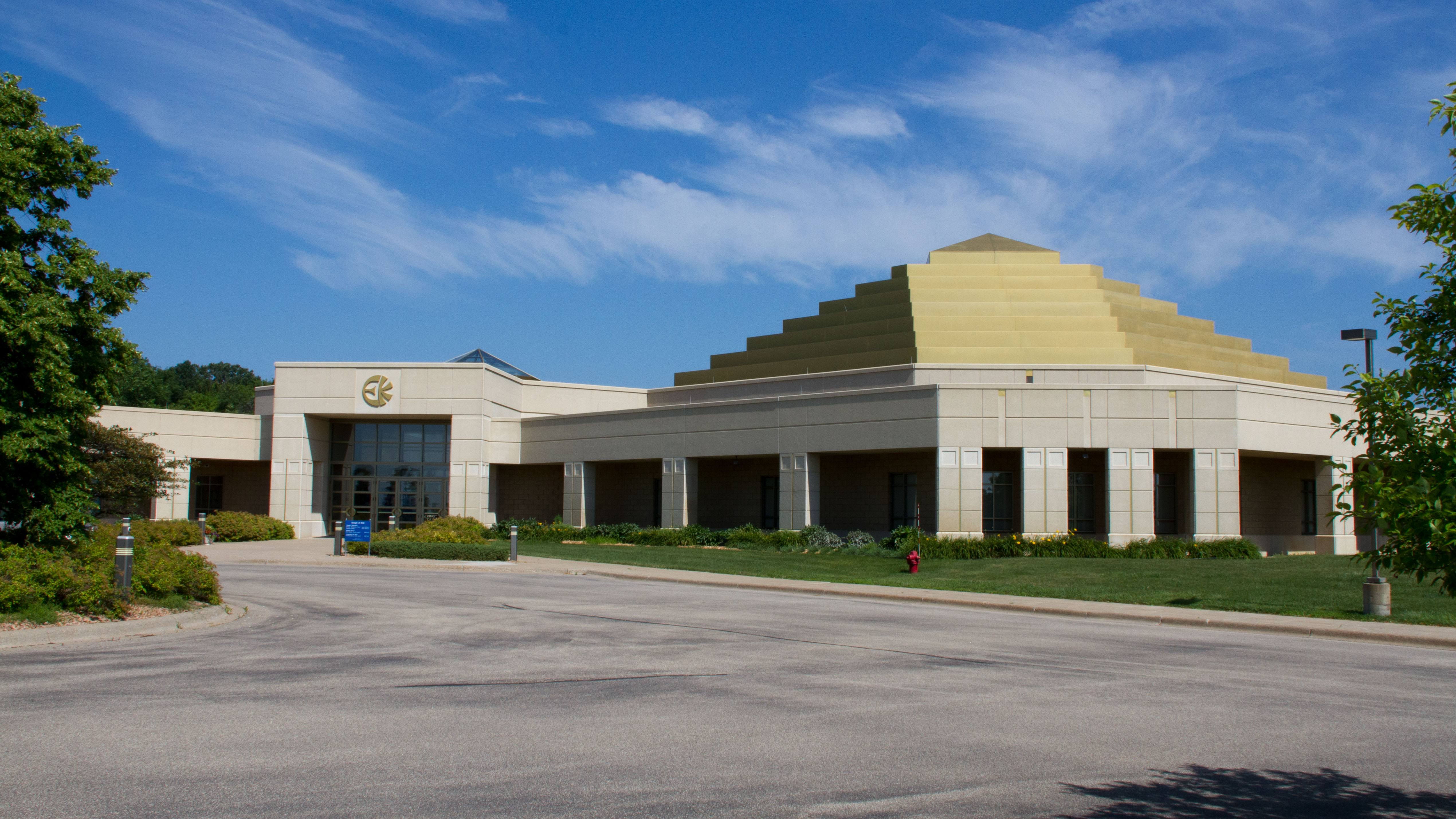 Eckankar cult headquarters